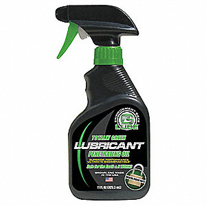 Penetrating Lubricant, 11 oz.