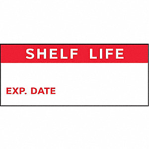 QUALITY INSPECTION LABEL,5/8 IN. H,