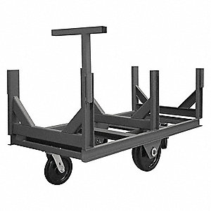 Bar & Pipe Cradle Truck,60x24