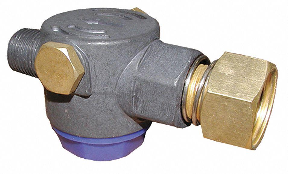 Plunger Pump Accessories