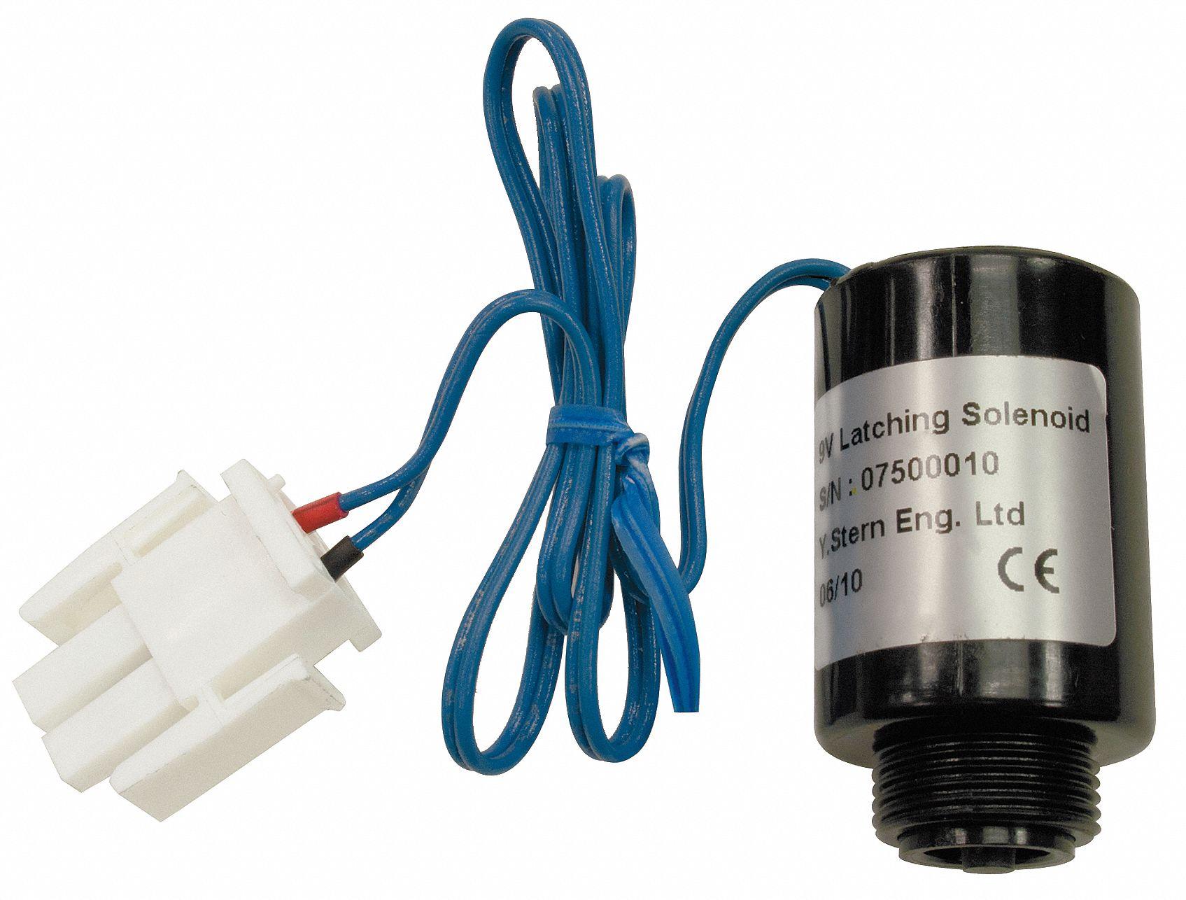 PARKER 91263443-02 AC Reed-contact LED Sensor 10m Kabel  10-250VAC  NEU
