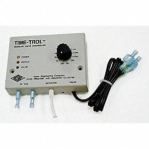 TIME-TROL CONTROLLER,STD,WASHFOUNTA