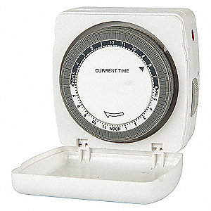 TIMER, INDOOR LAMP AND APPLIANCE, 1