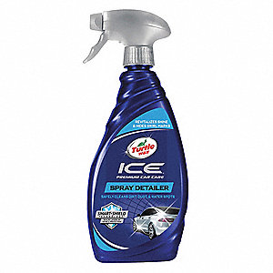 Car Wax Detailer,20 Oz.