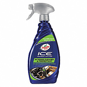 Interior Automotive Cleaner,20 Oz, Spray