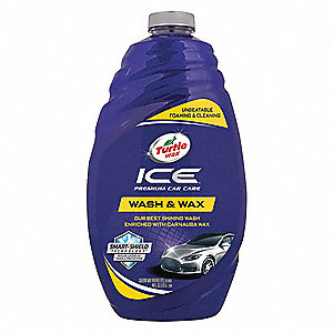 Liquid Car Wash,48 Oz.,Bottle
