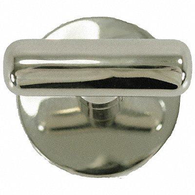 19D099 - Bathroom Hook 1 Hook 2-1/4In D Satin