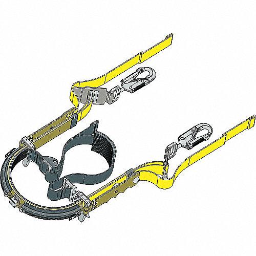 HONEYWELL MILLER Cinturon para el cuerpo 58576c165d76