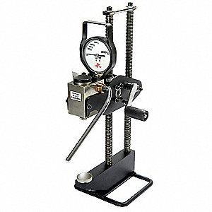 Brinell Hardness Tester ,Portable