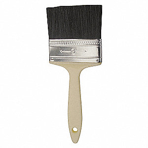 PAINT BRUSH,3IN.,8IN.