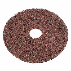 STRIPPING PAD, BROWN, 20 IN, PK 5