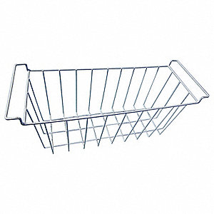 Freezer Basket&#x3b; For Use With 16P192