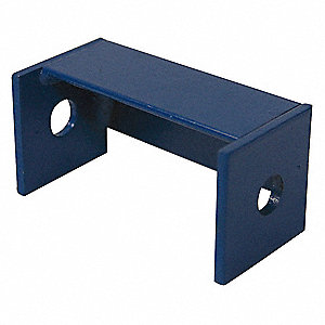 Steel Row Spacer, Blue