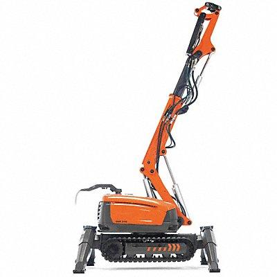 19H161 - Demolition Robot
