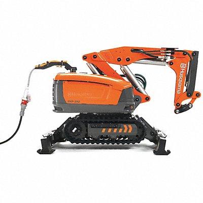 19H162 - Demolition Robot