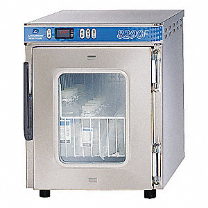 Fluid Warming Cabinet,1 Door,16x27x20