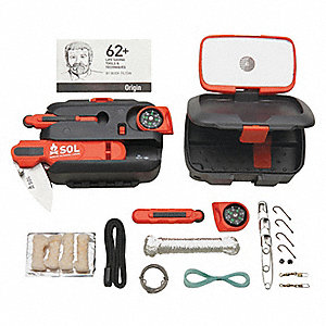 Tool,Survival,Portable Kit