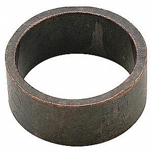 PEX CLAMP RING,CRIMP,1-1/4IN