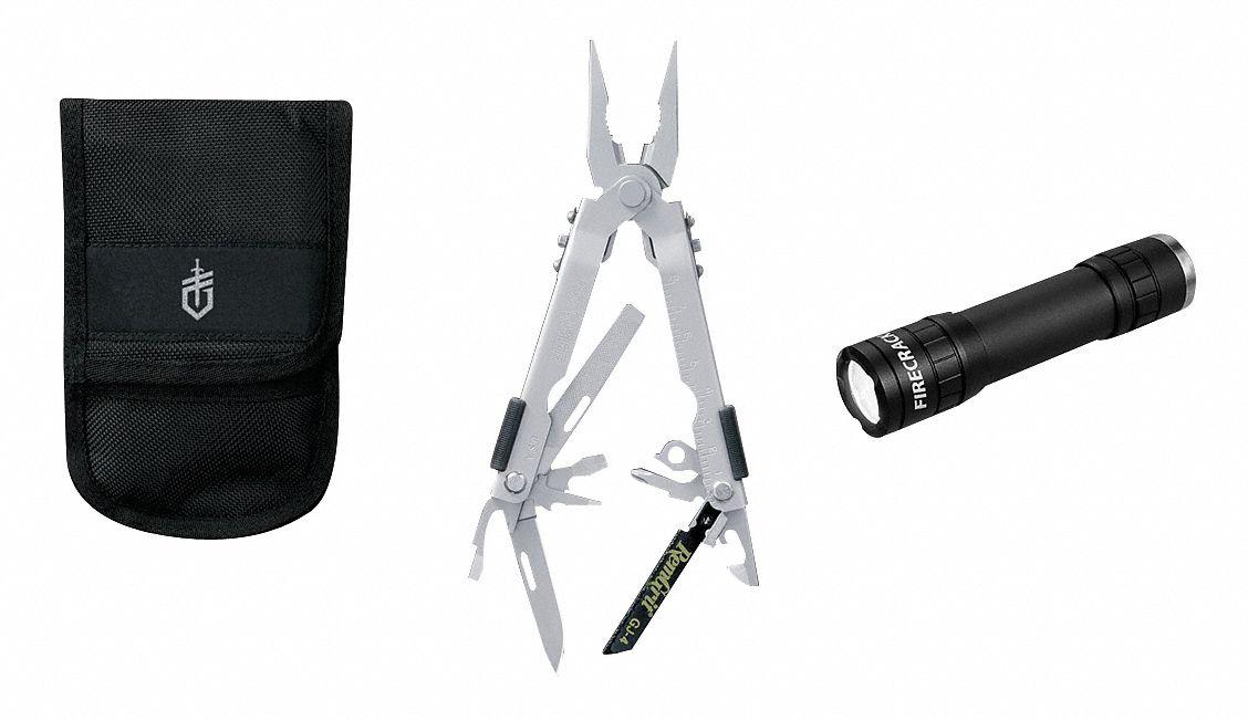 Multi-tool Folding Knives
