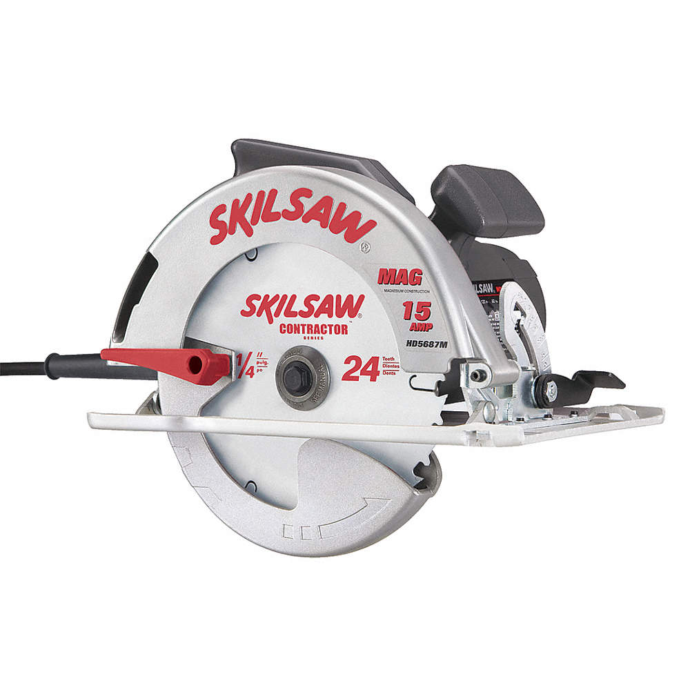 Skil 7 14 circular saw 5300 no load rpm 150 amps blade side zoom outreset put photo at full zoom then double click keyboard keysfo Choice Image