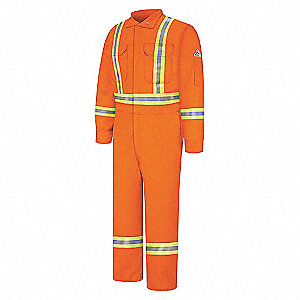 COVERALL CMFRTCH W/CSA STR - OR