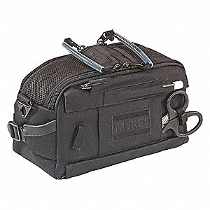 FIRST-IN(TM) Side Pack Pro Tactical,Blck