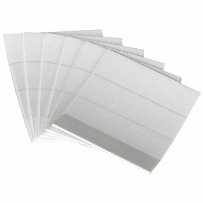 19MP47 - Adhesive Tabs 1 in W PK24