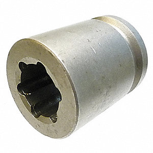 Camrail Flange Nut Installation Tool