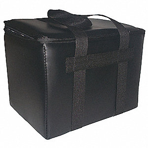 Carrier,Hot or Cold,8 x 10 x 7 In.