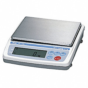 200g Digital LCD Compact Bench Scale