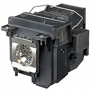 Projector Replacement Lamp, Black