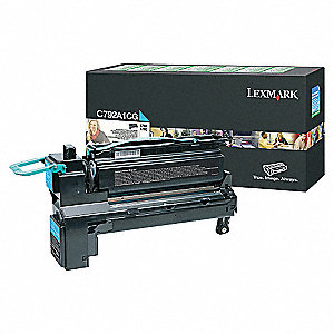 Toner Cartridge,Cyan