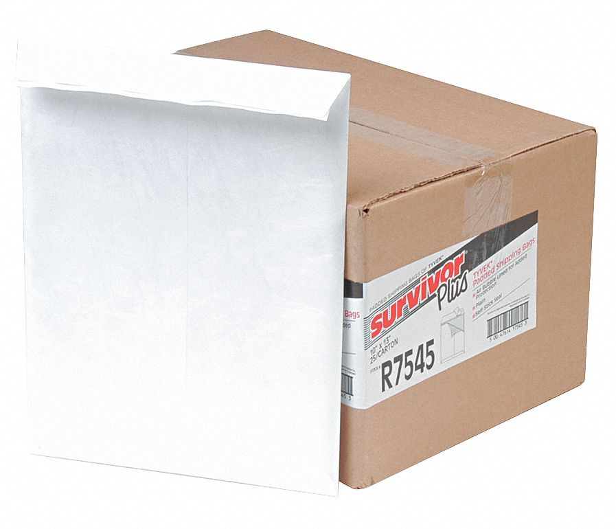 Expandable And Specialty Envelopes