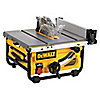 SAW, TABLE COMPACT 10IN JOB SITE