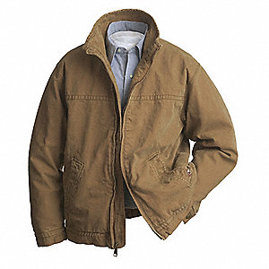 Jacket,No Insulation,Khaki,2XLT