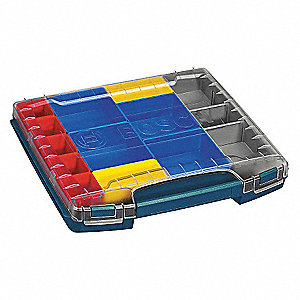 DRAWER 12PC ORGANIZER FOR L-BOXX3D