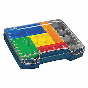 DRAWER 10PC ORGANIZER FOR L-BOXX3D