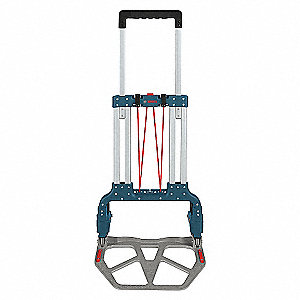 Tool Box Dolly W/Handle,275 lb.