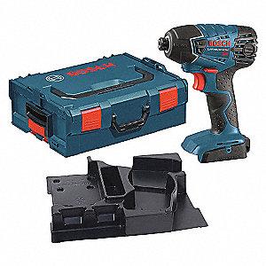 IMPACT DRILL 18V BARE L-BOXX-2