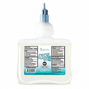 Foam Hand Soap,1250mL, Unscented,PK6
