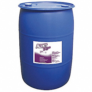 All Purpose Industrial Cleaner, 50 gal. Drum, Unscented Liquid, Ready To Use, 1 EA