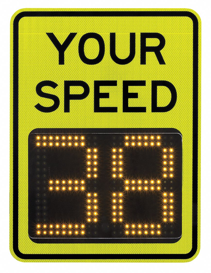Led Traffic Signs And Signals