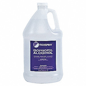 ISOPROPYL ALCOHOL 99.8P 3.8L