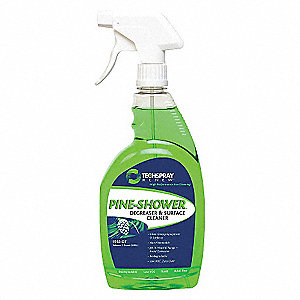 PINE-SHOWER DEGREASER