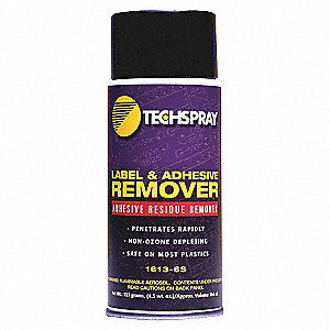 LABEL AND ADHESIVE REMOVER 4.5 OZ