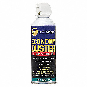 DUSTER ECONOMY 10 OZ. CAN