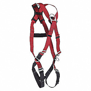 HARNESS DYNA-II CROSS-CHEST