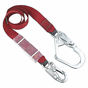 LANYARD CONTINUOUS WEB 1 3/4IN