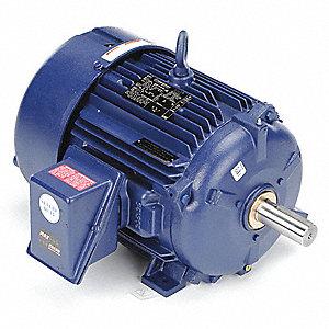 Marathon motors 15 hp ieee 841 motor 3 phase 3550 for 15 hp 3 phase motor
