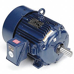 Marathon motors 15 hp severe duty motor 3 phase 3550 for 15 hp 3 phase motor